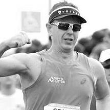 Adsys Athlete - Grant Kidd